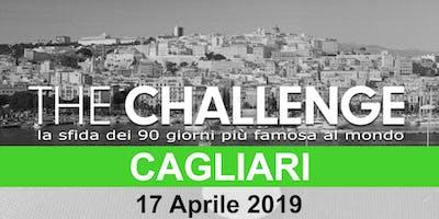 THE CHALLENGE Vi - Cagliari