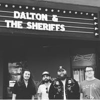 Dalton and the Sheriffs