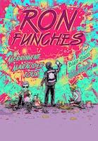 Ron Funches:  Merriment Marauder Tour