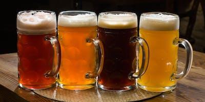 Degustazione di Birra Artigianale Casa Veccia