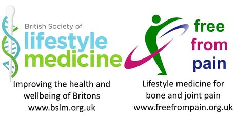 Orthopaedics and Lifestyle - A Powerful Duo 2020 tickets