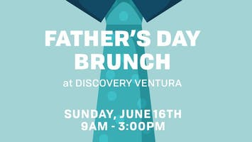 Father's Day Brunch Buffet