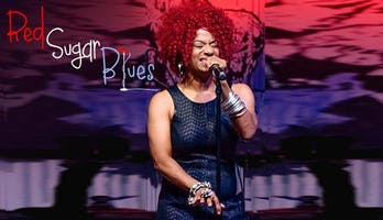 Atlanta Blues Society presents 'Red Sugar Blues'