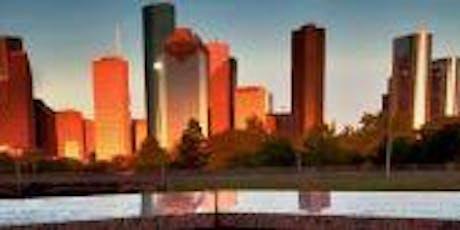 Houston FEB meeting tickets