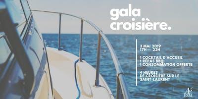 Gala Croisière AéESM