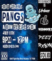 "Solid - ""Pangs"" Album Release Show"