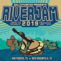 Galleywinter River Jam