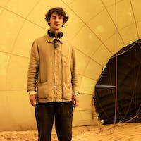 SOLD OUT: Cosmo Sheldrake