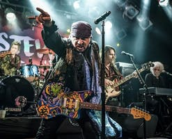Little Steven And The Disciples Of Soul - Moved to Carnegie of Homestead Music Hall