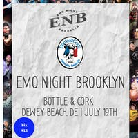 Emo Night Brookyln