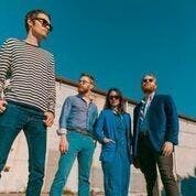 FREE Show! The High Divers