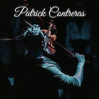 Patrick Contreras ~ Violin On Fire