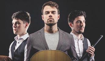 HighTime Irish Band