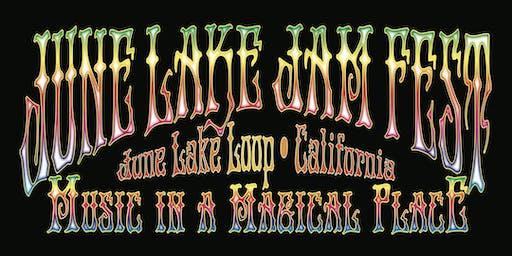 June Lake Jam Fest 5