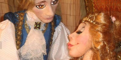 Sleeping Beauty Puppet Show by PuppetART.