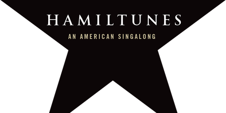 Hamiltunes DC: A Brand New Nation at Hard Rock Cafe tickets