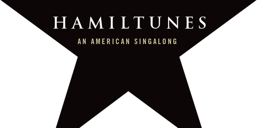 Hamiltunes DC: A Brand New Nation at Hard Rock Cafe