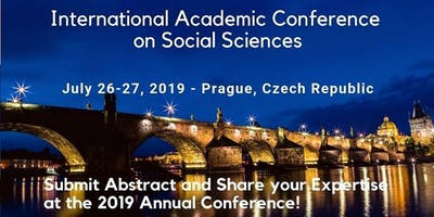 The 7th International Academic Conference on Social Sciences