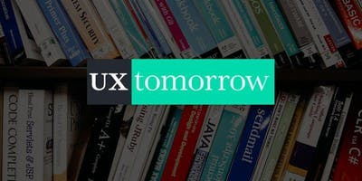 UXtomorrow Learning Club - Orchestrating Experiences (by Chris Risdon & Patrick Quattlebaum)
