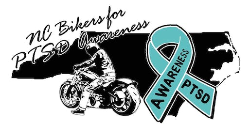 NC Bikers for PTSD Awareness