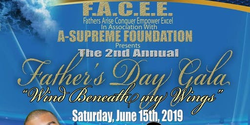 FACEE Father's Day Gala - 2019