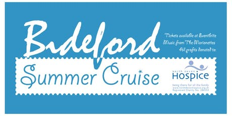 Bideford Summer Cruise tickets