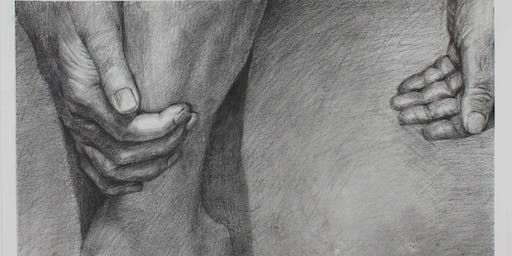 Figure Drawing Class for Adults