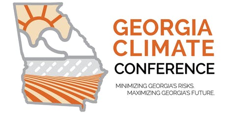 2019 Georgia Climate Conference tickets