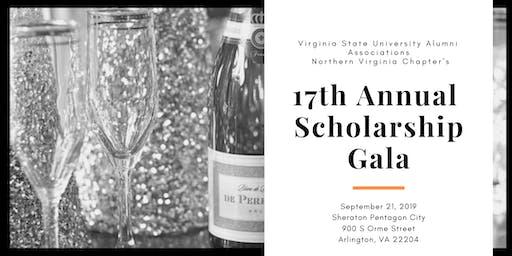17th Annual Scholarship Dinner & Dance