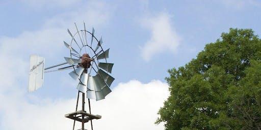 Wind Energy Museum Photo Walk