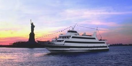 Sunset Yacht Party Cruise tickets
