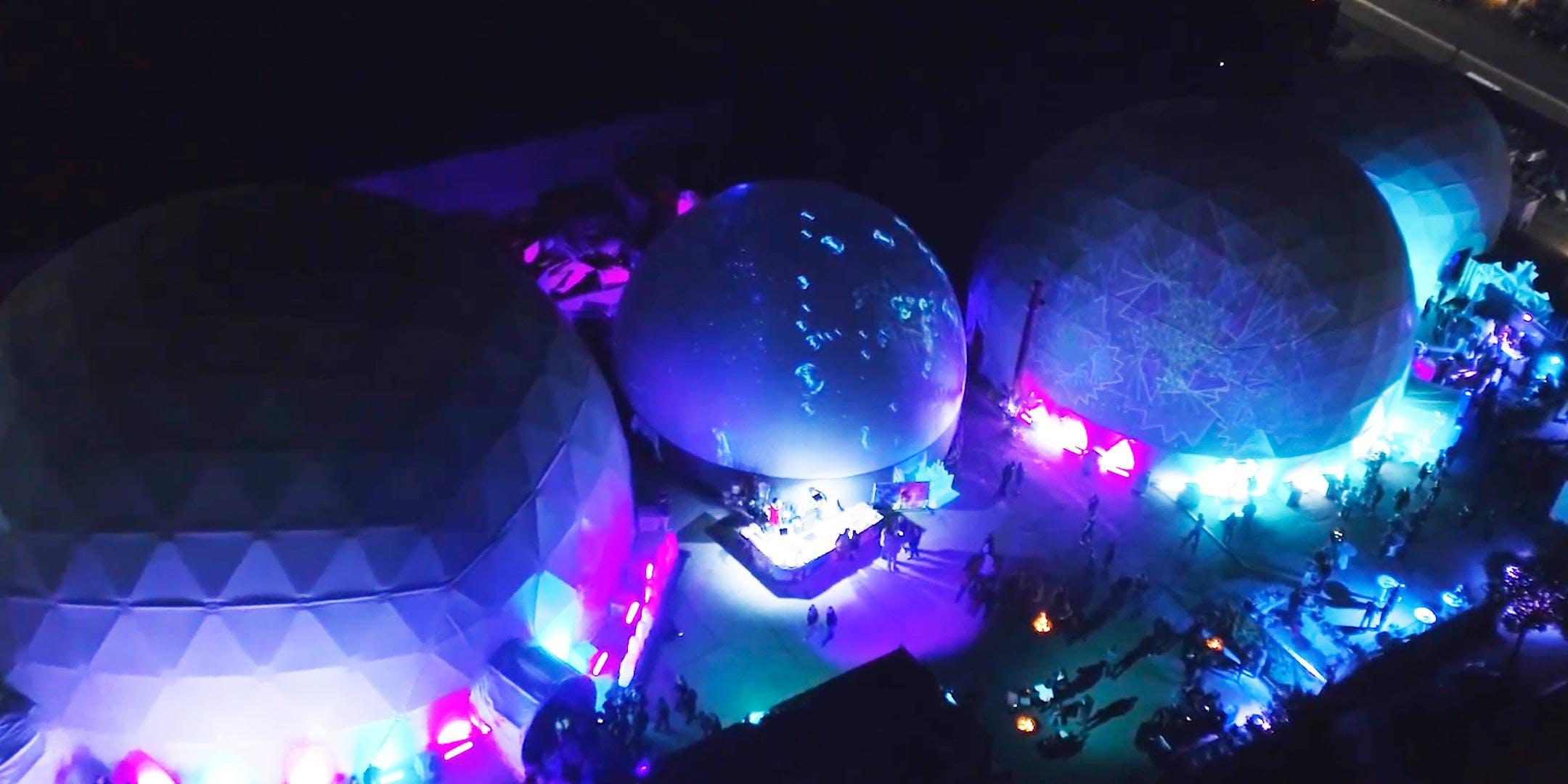 SAMSKARA - Immersive Art Experience | Arts District