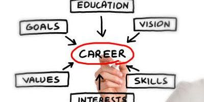 Princeps - Career Development