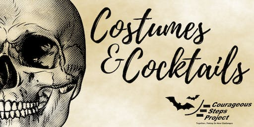 2019 (Halloween) Costumes & Cocktails
