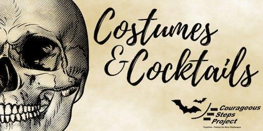 2019 (Halloween) Costumes & Cocktails