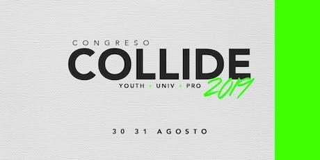 Congreso Collide 2019 tickets