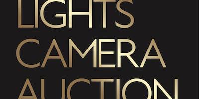 Village Rep Gala 2019- Lights, Camera, Auction!
