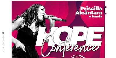 Hope Conference  + MOVE