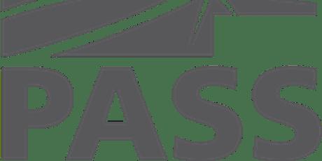 QCPASS Meeting - August 14, 2019 tickets