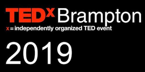 TEDxBrampton 2019