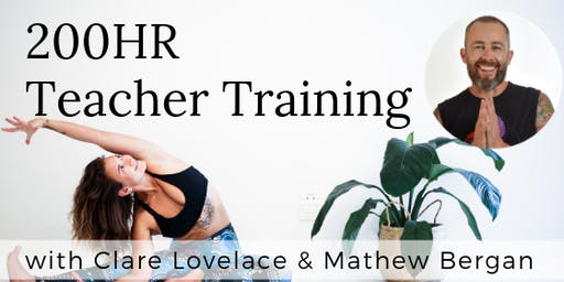 200hr Teacher Training