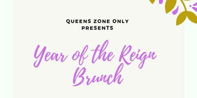 Year of the Reign Brunch
