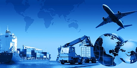 Nigeria Export Workshop™ 9.0  (N.E.W) tickets