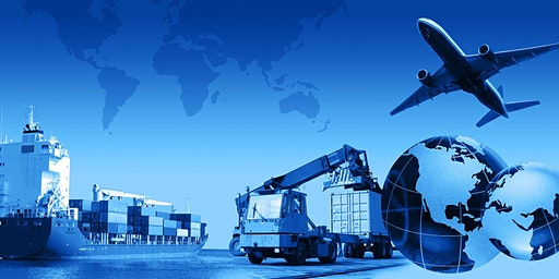 Nigeria Export Workshop™ 9.0  (N.E.W)