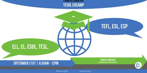 TESOL Edcamp