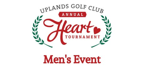2019 Men's Event tickets
