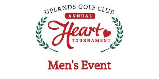 2019 Men's Event