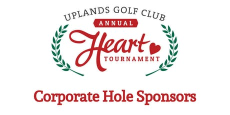 2019 Corporate Hole Sponsorships tickets