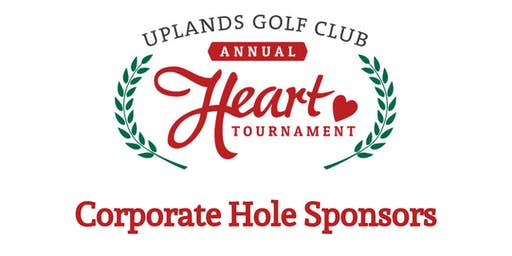 2019 Corporate Hole Sponsorships