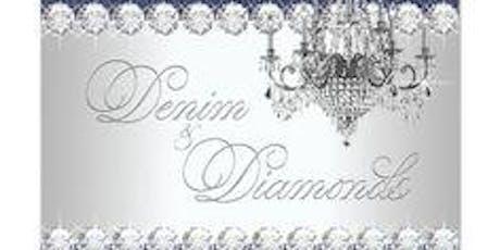 Denim & Diamonds Father/Daughter Ball tickets